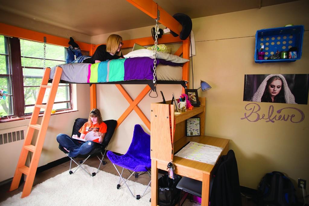 Vollmer Room